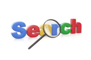 search results google letters