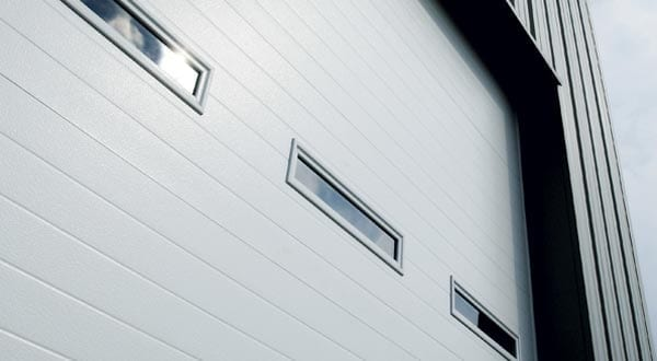 Amarr Garage Door Model 1000 Installation