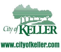 city of keller, tx logo