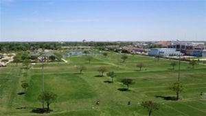 Eldridge Park in Sugar Land TX