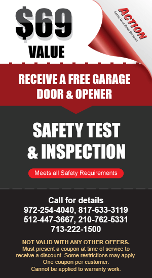 Free Safety Inspection and Test