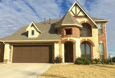 For repair and installation of residential and commercial steel garage doors in Mansfield Texas contact Action Garage Doors of Plano