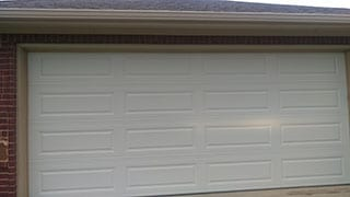 Action Garage Doors is the resident professional for residential steel garage door installed and repaired in Little Elm Texas