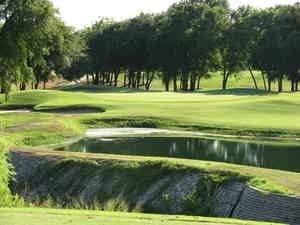 iron horse golf course in north richland hills tx