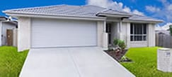 Watauga Texas residential garage doors and openers are serviced, repaired, and installed by Action Garage Doors of Plano tx with background checked technicians