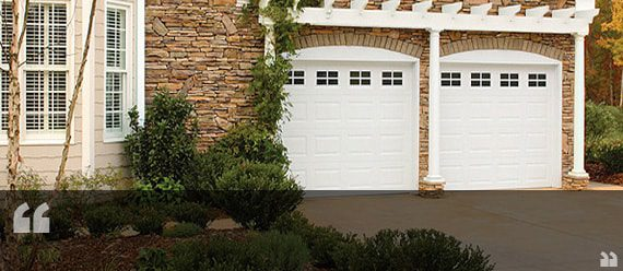 Austin and Houston Texas residential and commercial repair, maintenance, and installation by Action Garage Doors professional technicians