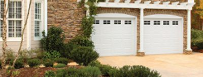 Custom Garage Doors in Houston