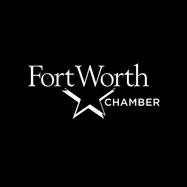Fort Worth Chamber of Commerce Logo