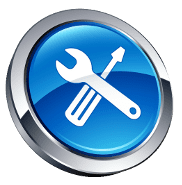 tools button icon