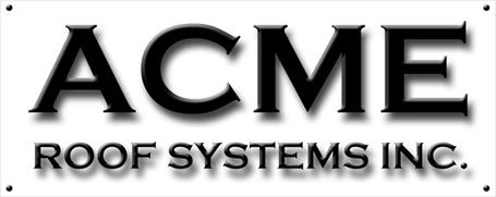 Acme Roof Systems logo