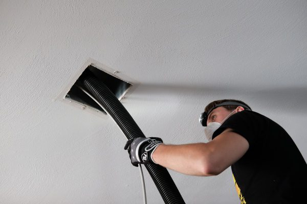 The Benefits Of Frequent Air Duct Cleaning