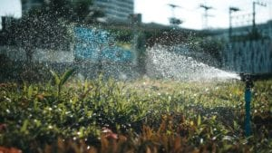 How to find a leak in your Sprinkler System