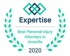 Best Personal Injury Attorneys in Amarillo
