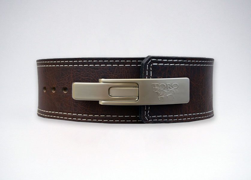 brahma oiled buffalo lever belt