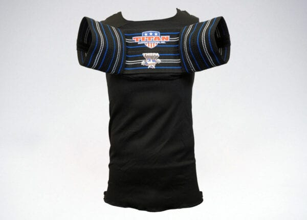 titan gladiator bench shirt