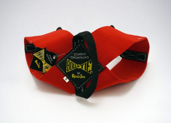 donnie thompson formal bowtie