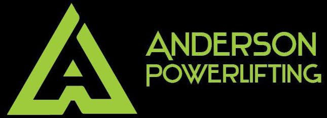 Anderson Powerlifting logo