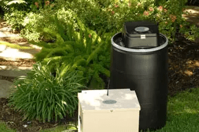monthly mosquito misting service houston tx
