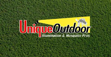 Unique Outdoor Illuminations & Mosquito Control