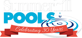 Summerhill Pools logo